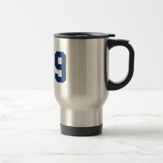 K-9 travel mug