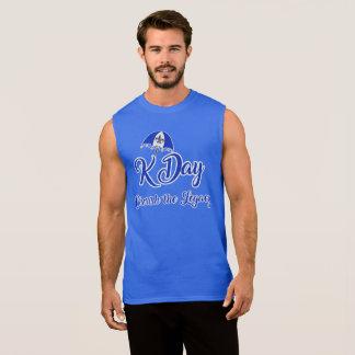 K Day Legacy Sleeveless Shirt