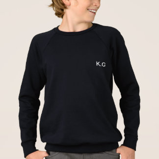 K.G ULTIMATE SWEATSHIRT