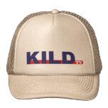 K.I.L.D. LOGO HAT