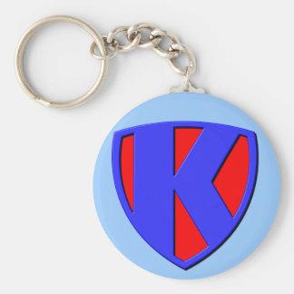 K KEYCHAINS