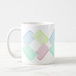 K of Kawaii Coffee Mugs
