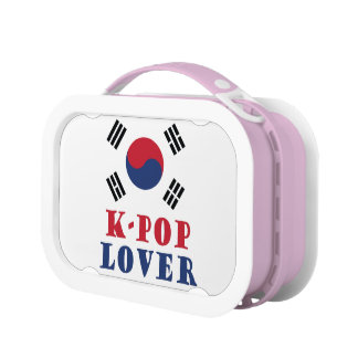 K-Pop Lover Lunchbox