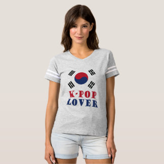 K-Pop Lover Tshirt