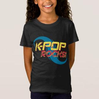 K-Pop Rocks!  (Light) T-Shirt