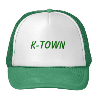 K-Town Trucker Hat