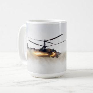 Ka-52 Coffee Mug