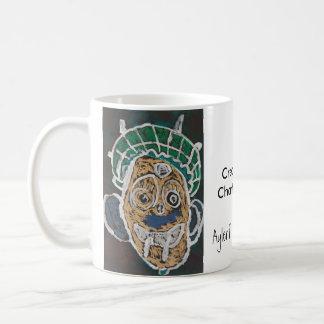 KA-Ayler_F Mug
