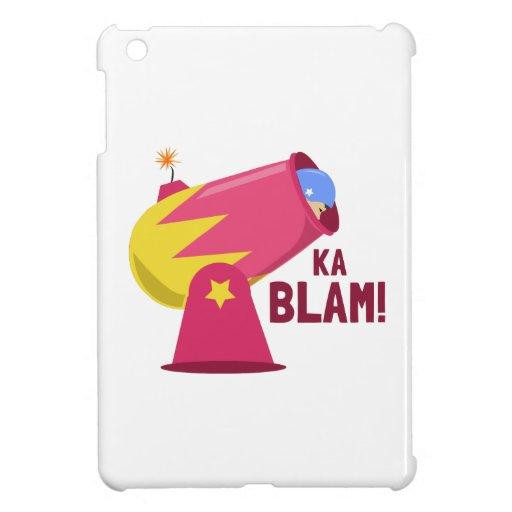 Ka Blam iPad Mini Cases