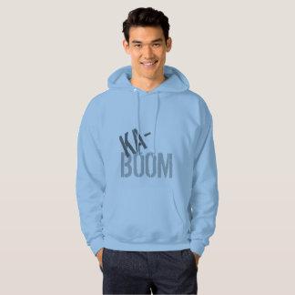 Ka-Boom hoodie