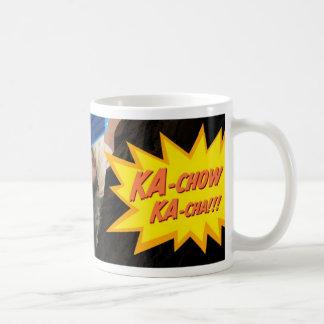 Ka-chaaa Coffee Mug