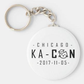 KA-Con Key Chain