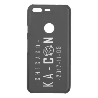 KA-Con Phone Case White Logo