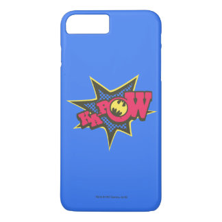 KA-POW iPhone 7 PLUS CASE