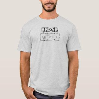 KA > SR Valve Cover T-Shirt V.1