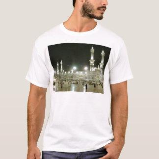 Kaaba Kaba Mecca Mecca Islam Allah Muslim Muslim T-Shirt