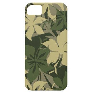 Kaanapali Camo Hawaiian iPhone 5 Cases