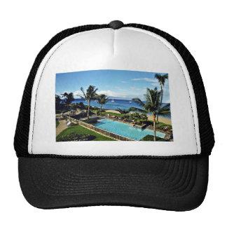 Kaanapali Resorts - Maui Trucker Hat