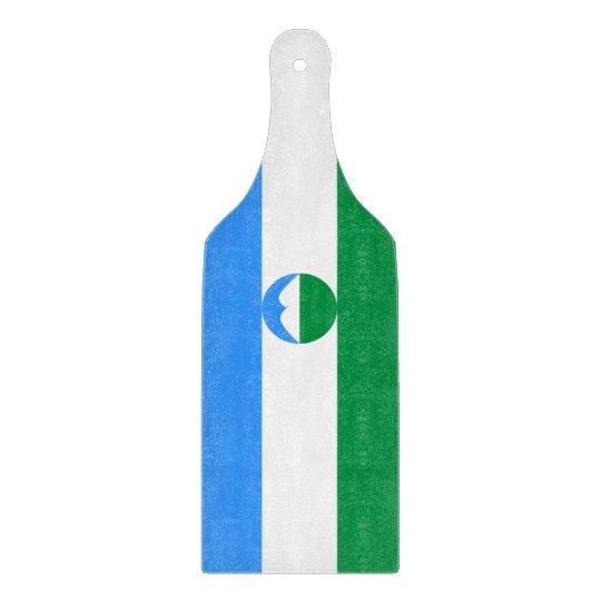 Kabardino-Balkaria Flag Cutting Boards