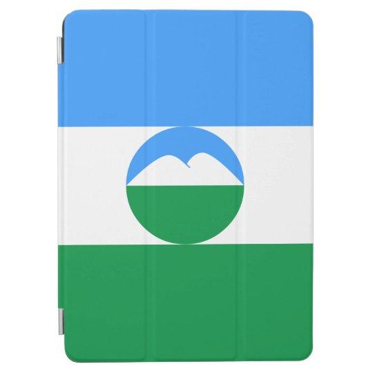 Kabardino-Balkaria Flag iPad Air Cover