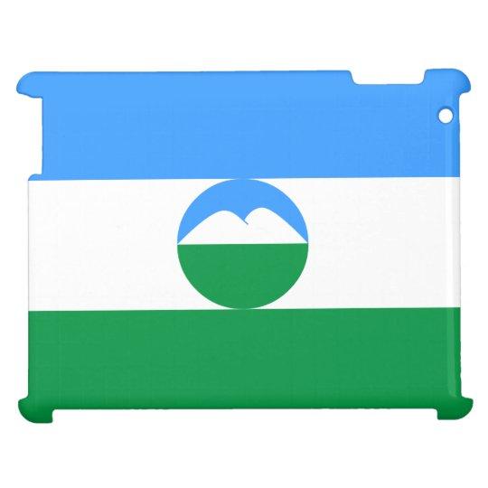 Kabardino-Balkaria Flag iPad Cases
