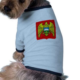 Kabardino Balkaria Official Coat Of Arms Heraldry Doggie Tee