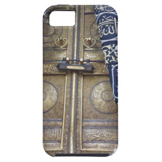 Kaba's door iPhone 5 covers