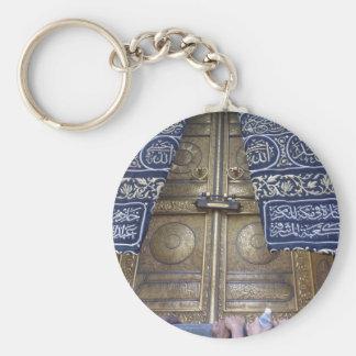 Kaba's door keychain