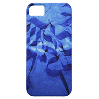 Kabbalah Letters iPhone 5 Cover