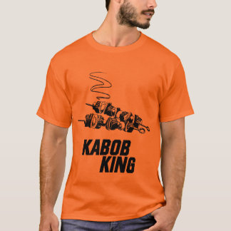 Kabob King T-Shirt