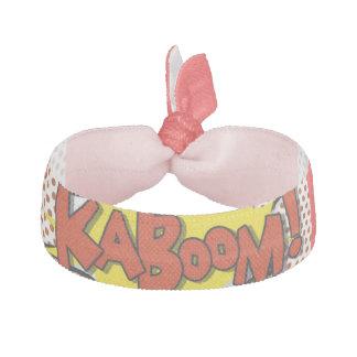 Kaboom 6D Hair Tie
