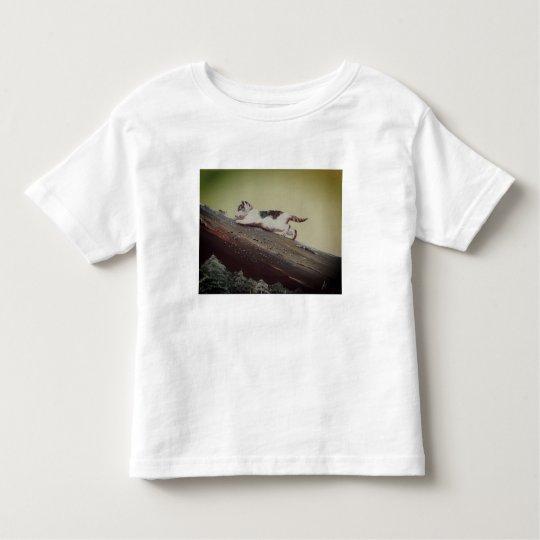 kabutomushi toddler t-shirt