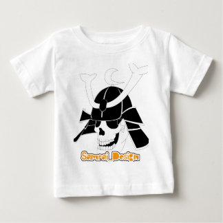 KabutoSkull Baby T-Shirt