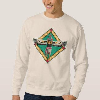Kachina Dancer Sweatshirt