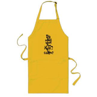 KaC's Cookin Apron