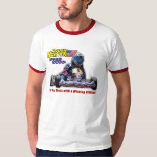 Kaden Harter - Team CRP Shirt