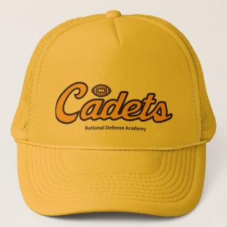 kadetsutsukiyatsupu trucker hat