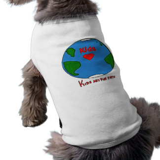 Kafe pet clothing
