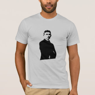 Kafka Men's Tshirt