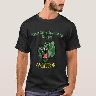 KAGA, SANFORD K T-Shirt