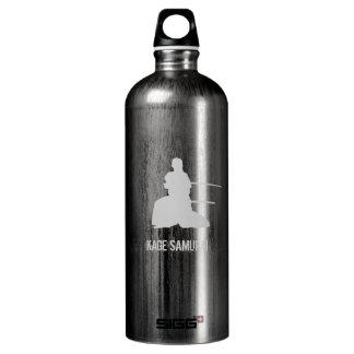 Kage Samurai Water Bottle