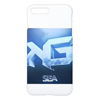 KaGe Sea iPhone 7/6s Plus Case Hard Protection