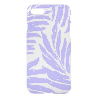Kahanu Garden Hawaiian Palm Leaves Lilac iPhone 8/7 Case