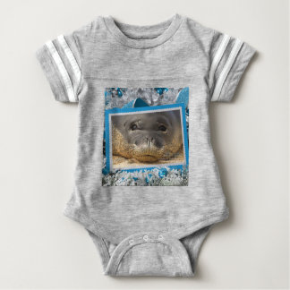 Kahulu B7449E60-1020-4F86-B474-CF2138CCA4B2 Baby Bodysuit