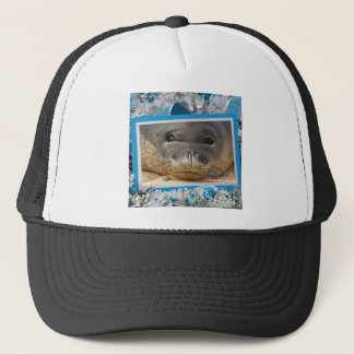 Kahulu B7449E60-1020-4F86-B474-CF2138CCA4B2 Trucker Hat