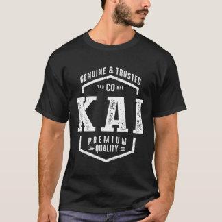 Kai Name T-Shirt