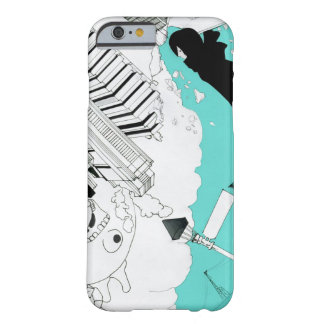 KAIJU BARELY THERE iPhone 6 CASE