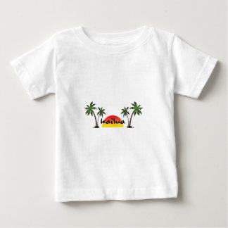 Kailua Hawaii Baby T-Shirt