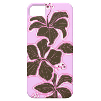 Kailua Hibiscus Hawaiian IPhone 5 Cases