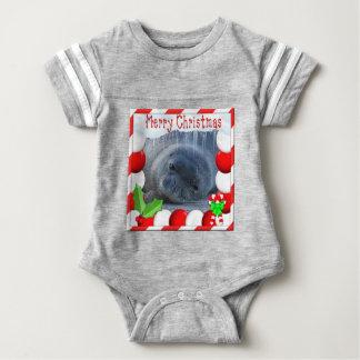 Kaimana DEBCB59F-FBBF-4915-A9B8-049C9EBDFAEC Baby Bodysuit